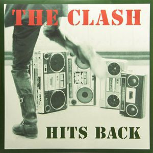 The Clash ♦ Clash Hits Back (3LP, Best of 180 gm)