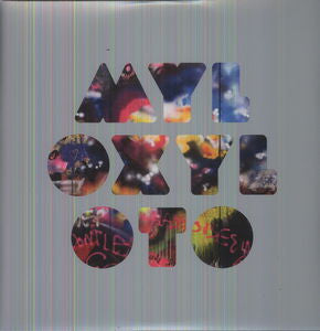 Coldplay ♦ Mylo Xyloto