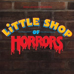 Various Artists ♦ Little Shop of Horrors / O.S.T.