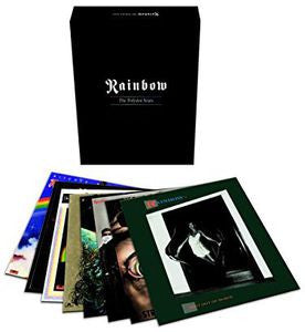 Rainbow ♦ Polydor Years (Boxed Set, 8LP)
