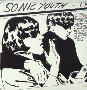 Sonic Youth ♦ Goo (4LP, 31 Tracks Total)