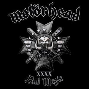 Motorhead ♦ Bad Magic (Limited Edition, Boxed Set, Deluxe Edition, 2LP)