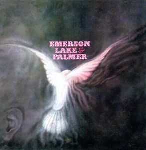 Emerson, Lake & Palmer ♦ Emerson Lake Palmer [Import] (180 Gram Vinyl)