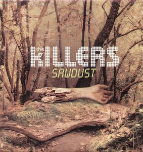 The Killers ♦ Sawdust [Import] (United Kingdom - Import, 2LP)