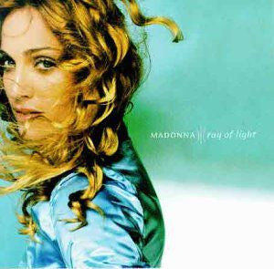 Madonna ♦ Ray of Light [Import] (2PC, Deluxe Edition)