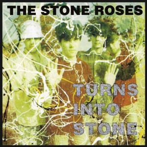 The Stone Roses ♦ Turns Into Stone (Remastered)