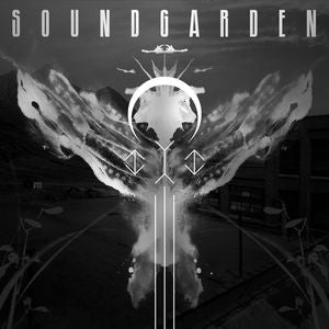 Soundgarden ♦ Echo of Miles: Scattered Tracks Across the Path (6LP)