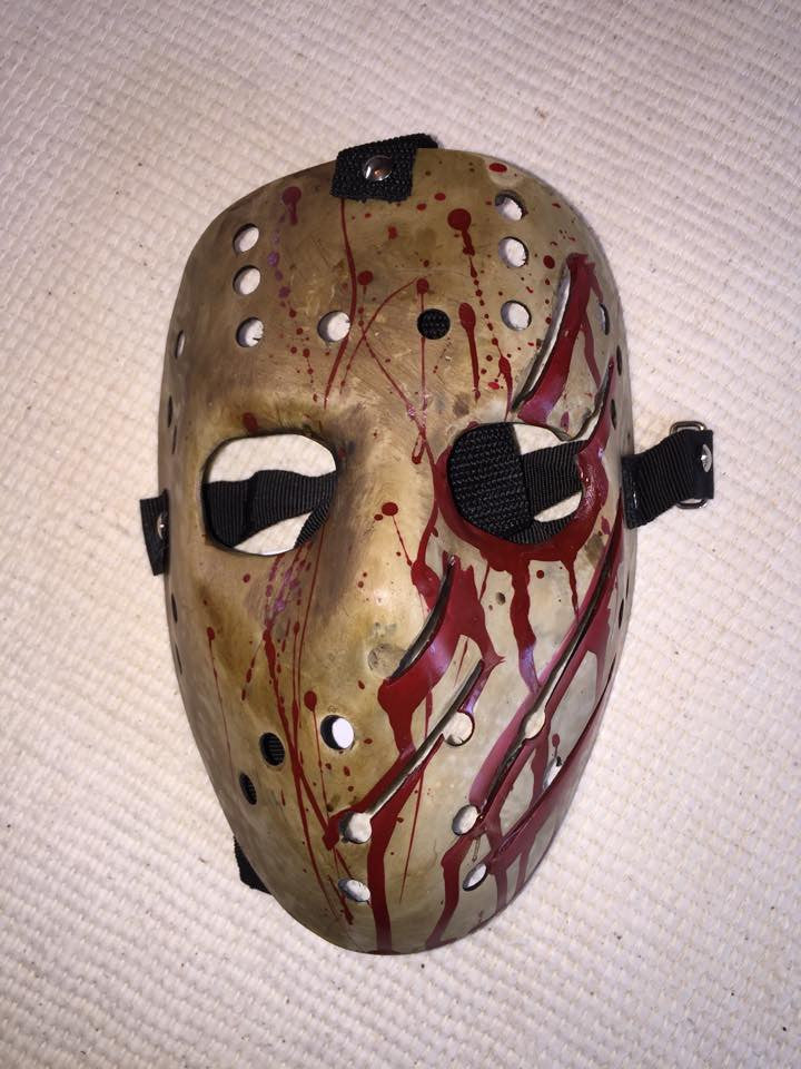 Jason Blood