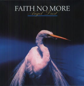 Faith No More ♦ Angel Dust [Import] (180 Gram Vinyl, 2LP)