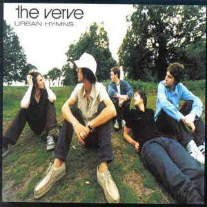 The Verve ♦ Urban Hymns (Limited Edition, 180 Gram Vinyl, 2LP)
