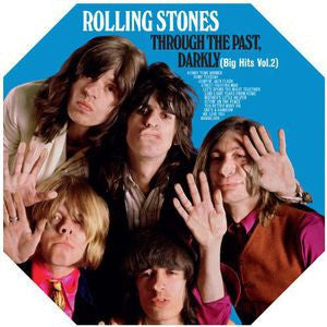 The Rolling Stones ♦ Through the Past Darky (Big Hits Vol 2)