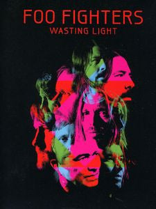 Foo Fighters ♦ Wasting Light