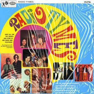 Various Artists ♦ Radio Tymes Featuring Hendrix Deep Purple & / Var (Limited Edition)