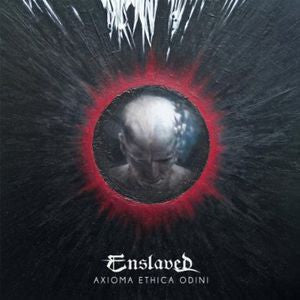 Enslaved ♦ Axioma Ethica Odini (Limited Edition, Colored Vinyl, 180 Gram Vinyl, 2PC)
