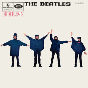 The Beatles ♦ Help