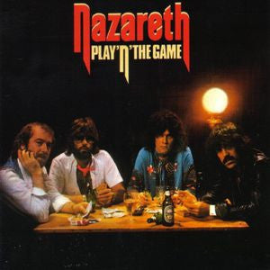 Nazareth ♦ Play N the Game