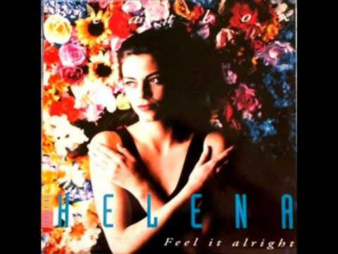"Helena ♦ Feel it alright (Remix 12"" Importado)"