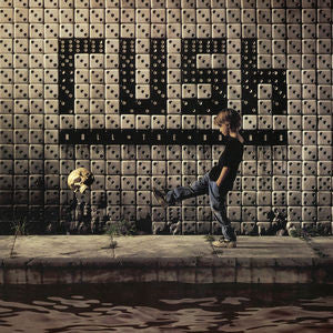 Rush ♦ Roll the Bones - Remastered on 200g - Digital Download card