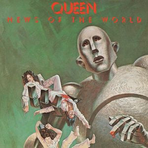 Queen ♦ News of the World (Collector's Edition)