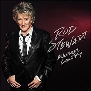 Rod Stewart ♦ Another Country IMPORTADO