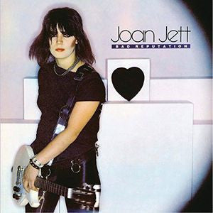 Joan Jett ♦ Bad Reputation