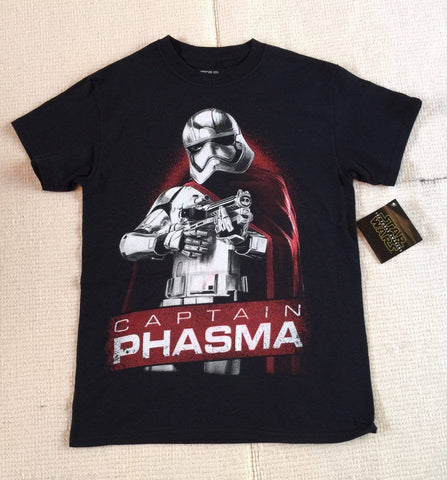 Star wars Capitan Phasma
