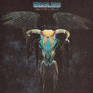 The Eagles ♦ One of These Nights (180 Gram Vinyl)