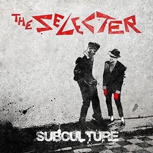 The Selecter ♦ Subculture (Digital Download Card)