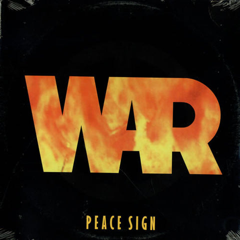 "War ♦ Peace Sing (Remix 12"" Importado)"