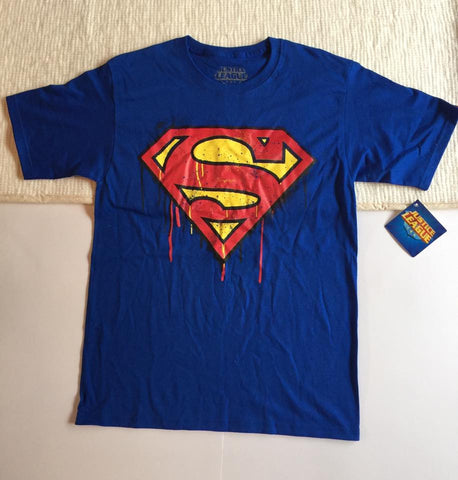 Super Man Logo