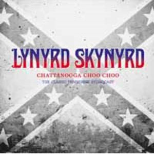 Lynyrd Skynyrd ♦ Chattanooga Choo Choo [Import] (United Kingdom - Import, 2LP)