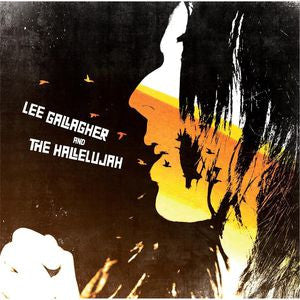 Lee Gallagher ♦ Lee Gallagher and the Hallelujah