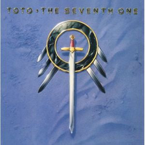 Toto ♦ Seventh One [Import] (180 Gram Vinyl)