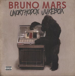 Bruno Mars ♦ Unorthodox Jukebox [Explicit Content]