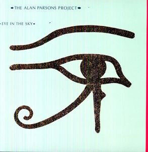Alan Parsons ♦ Eye in the Sky