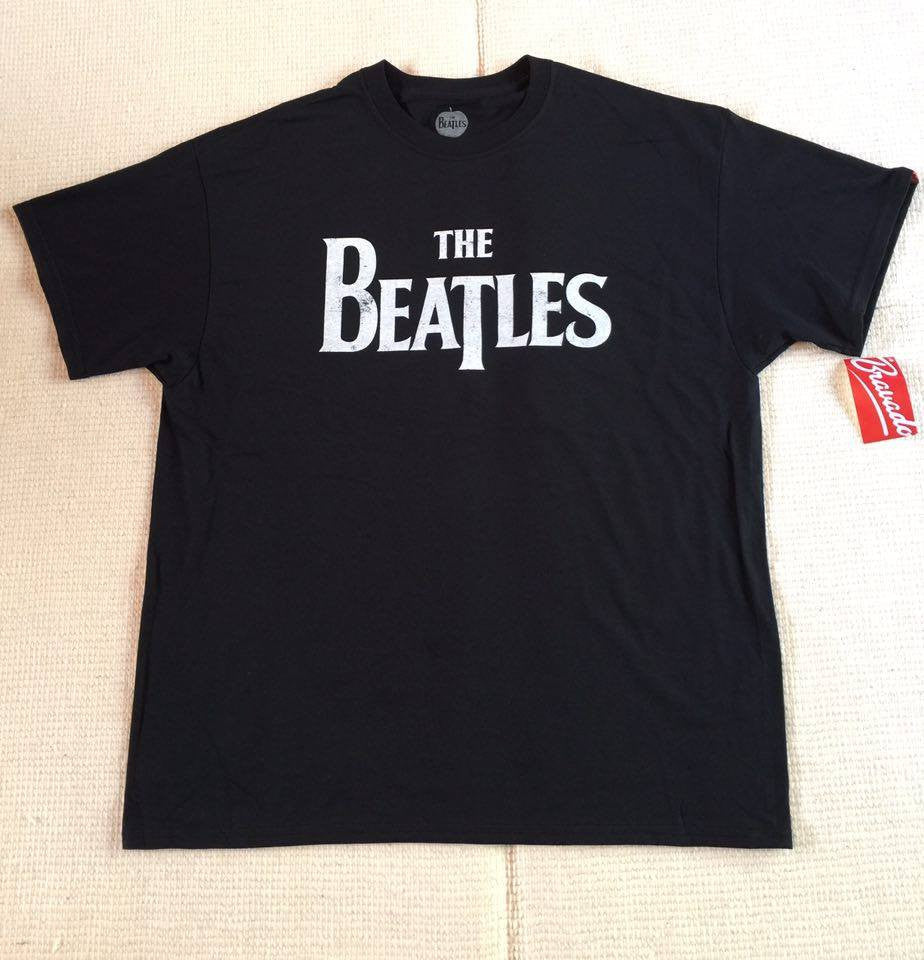 Playera Beatles