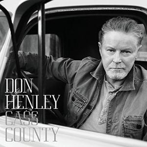 Don Henley ♦ Cass County Don Henley IMPORTADO