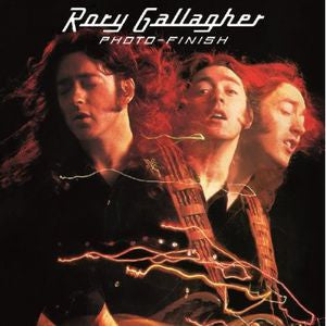 Rory Gallagher ♦ Photo Finish [Import]