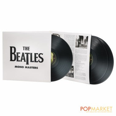 The Beatles ♦ Mono Masters (3LP)