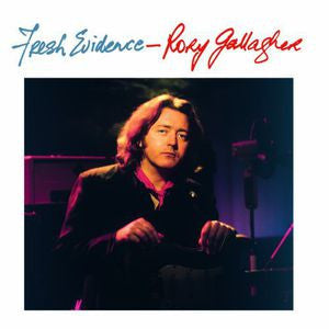 Rory Gallagher ♦ Fresh Evidence [Import] (180 Gram Vinyl)