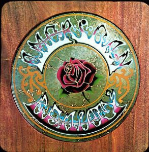 The Grateful Dead ♦ American Beauty (180 Gram Vinyl)