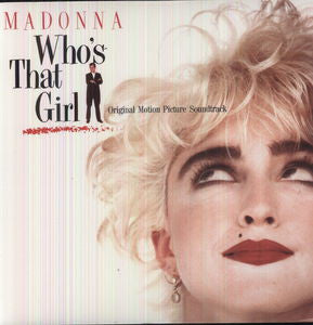 Madonna ♦ Who's That Girl