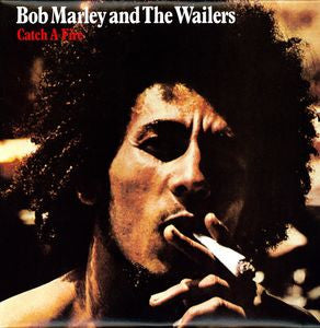 Bob Marley ♦ Catch a Fire (180 Gram Vinyl, Special Edition, Reissue)