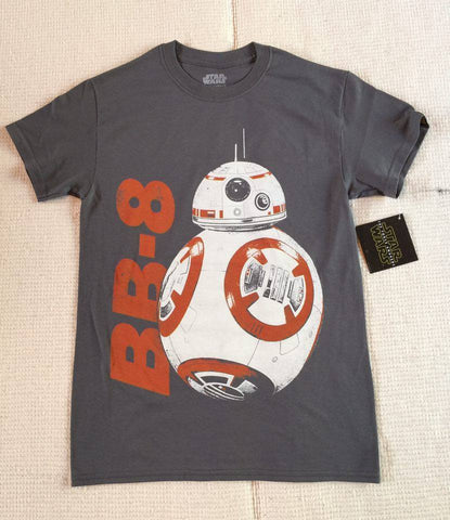 Playera Star Wars BB-8
