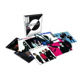 Pretenders ♦ Pretenders Vinyl Box Set [Import] (Boxed Set, United Kingdom - Import, 9LP)