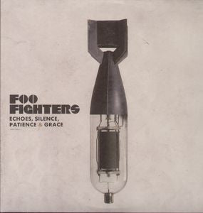 Foo Fighters ♦ Echoes Silence Patience & Grace