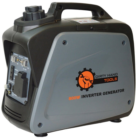 800W Digital Inverter Generator
