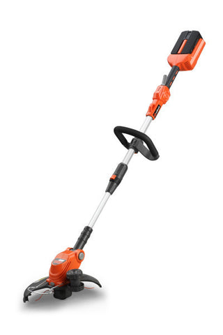 40V Cordless Li-ion Line Trimmer