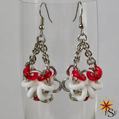 Akimbo Earrings