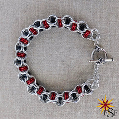 Jacob's DNA Ladder Bracelet